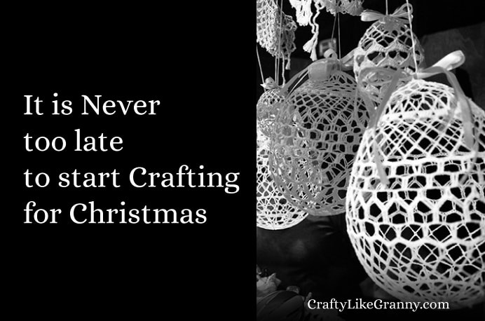 Christmas Craft Inspiration