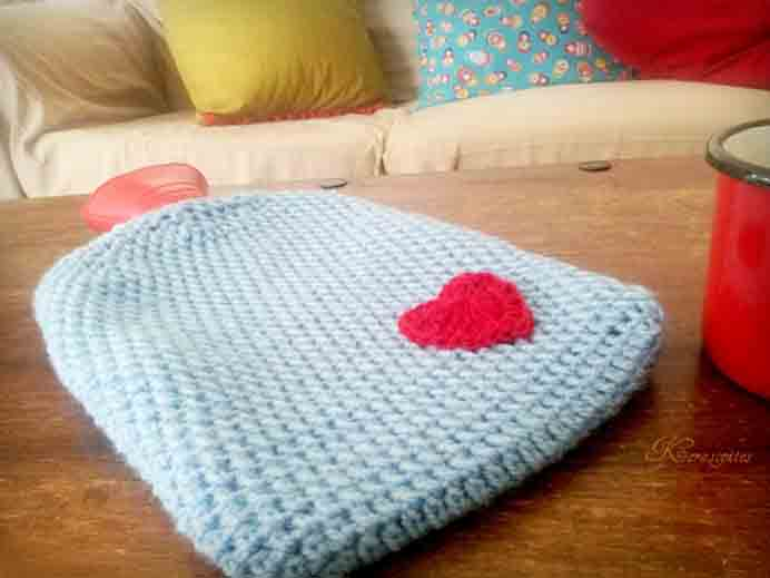 How To Crochet A Hot Water Bottle Cover. Elena from Kerasopites shares her crochet pattern to make this cosy hot water bottle cover. There's something so soothing about a hot water bottle.Please share. The best in craft delivered to your inbox every Monday - CraftyLikeGranny.com #crochet