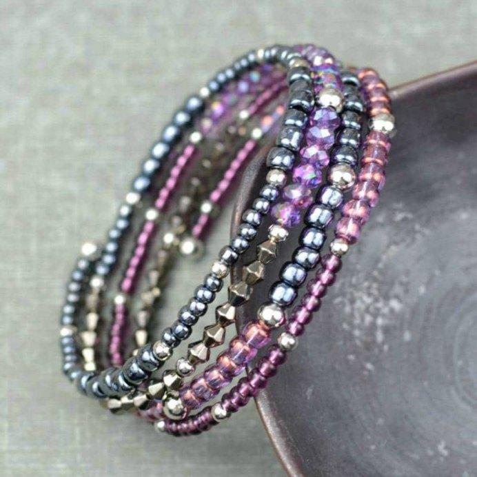 Adrienne Memory Bracelet-min