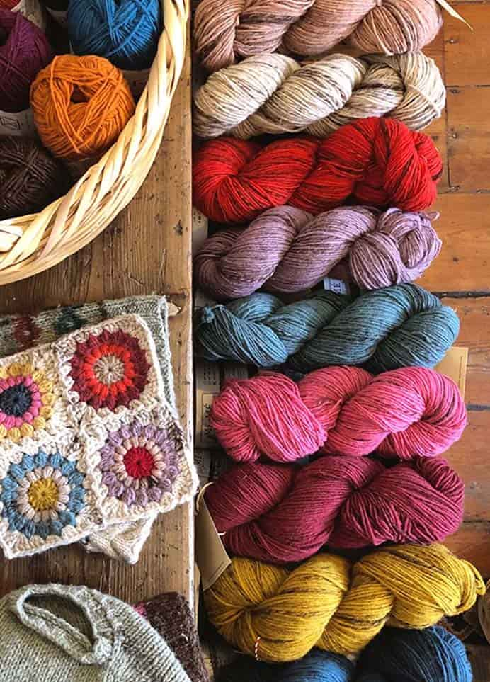 Karen Templar of Fringe Association has recently shared her travel experience to Portugal. Which of course included a portuguese knitting lesson and buying some amazing yarn. The first part of her 4 part series - Lisbon. Just makes you want to pack your bags!! Please share. Sign up to our craft inspiration roundup newsletter and make Mondays more manageable. Fabulous Crafty ideas and projects delivered to your inbox - CraftyLikeGranny.com #travel #knitting #Knitting_guru