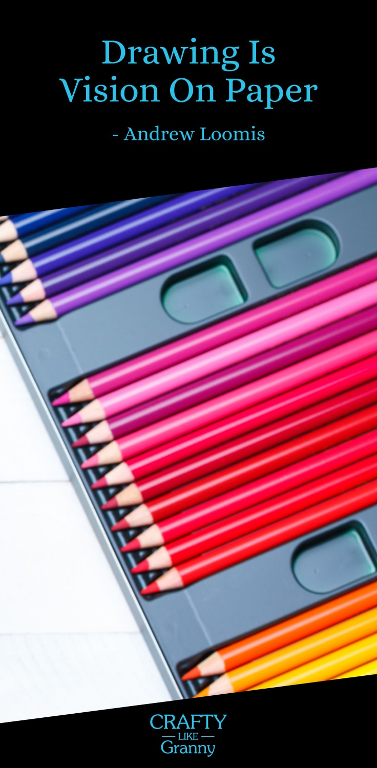Best Drawing Pencils For all your arts and crafts needs