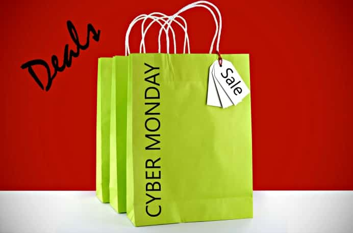 Who else is looking forward to Cyber Monday Craft Sales and Deals. We have tips to find the best deals and sales this year for all your craft needs. Please share with all your craft loving friends. Join now for creative craft inspiration. The best in craft delivered to your inbox every Monday - CraftyLikeGranny.com