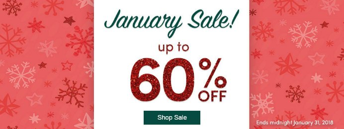 Love Knitting's January Sale - with up to 60% off top yarns!
