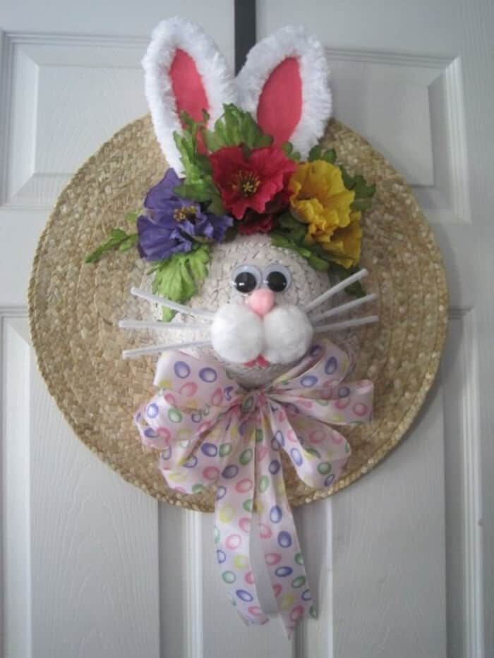 Easter Bonnet and Hat Ideas by The Organised Housewife