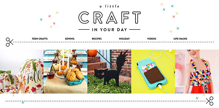 A-Little-Craft-In-Your-Day