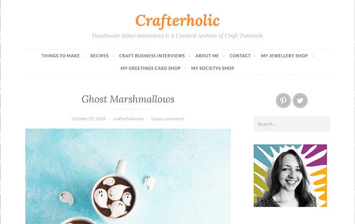 Crafterholic