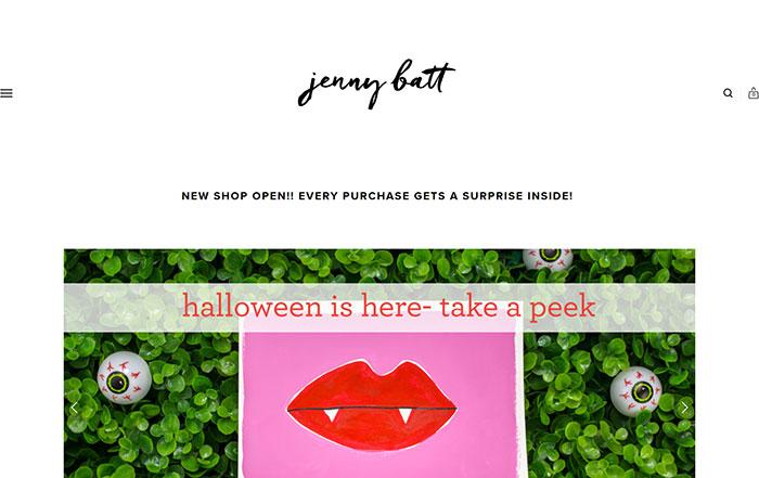 Jenny-Batt