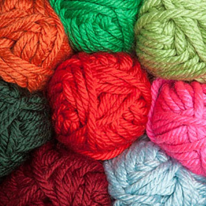 Knit Picks October 2018 Monthly Yarn Sale 20 per cent off Mighty Stitch Yarns