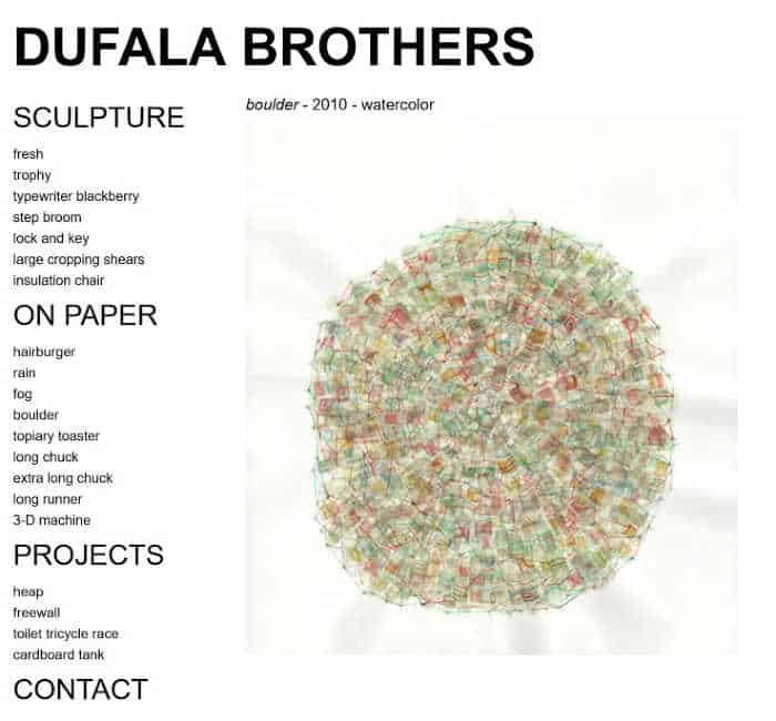 Dufala Brothers