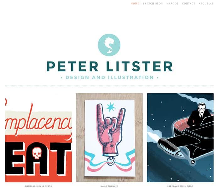 Peter-Litster