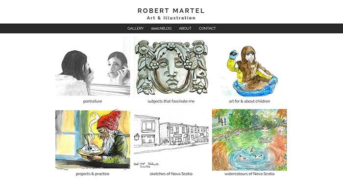 Robert-Martel