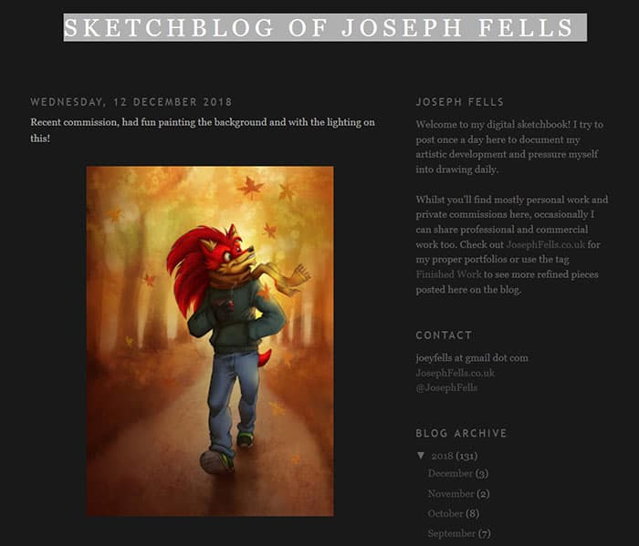 Sketchblog-of-Joseph-Fells