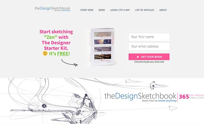 The-Design-Sketchbook