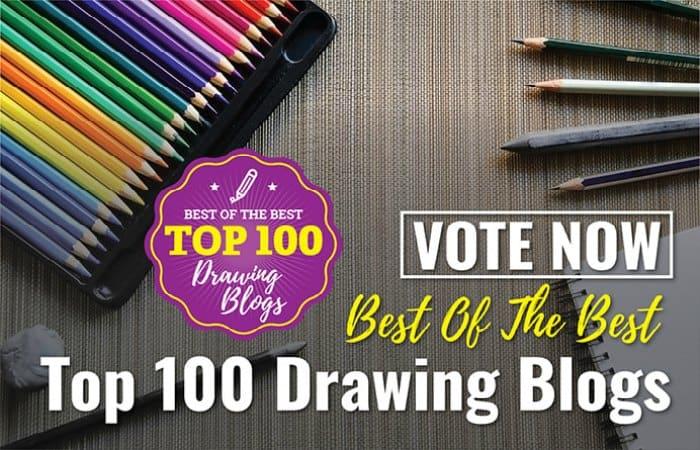 Top 100 Drawing Blogs, Sketching Blogs \u0026 Best Drawing Bloggers 2019