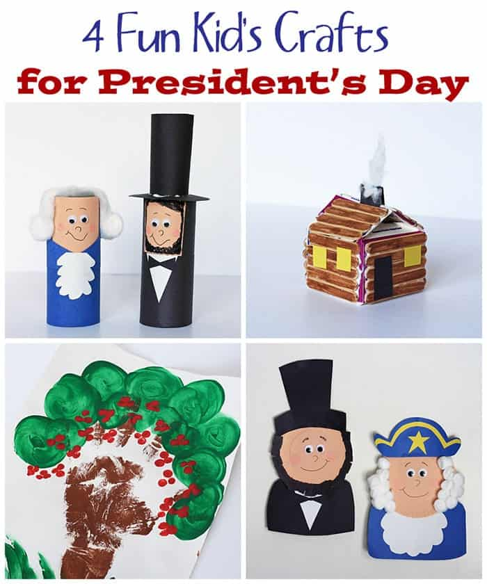 4-Presidents-Day-Crafts-by-KixCereal