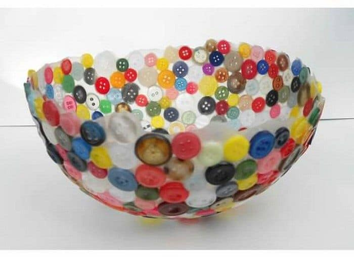 Button Bowl Samples by Craft Ideas 2 Live 4