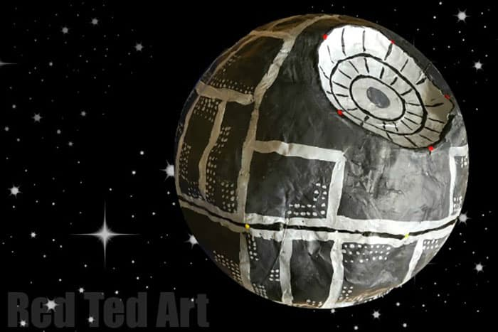 Death-Star-DIY-Pinata-tutorial-by-Red-Ted-Art