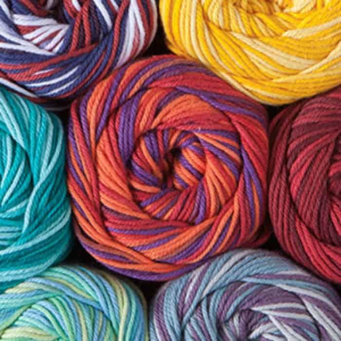 Dishie Multi Yarn by KnitPicks