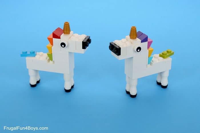 Lego-Unicorn-Build-By-Frugal-Fun-4-Boys-N-Girls