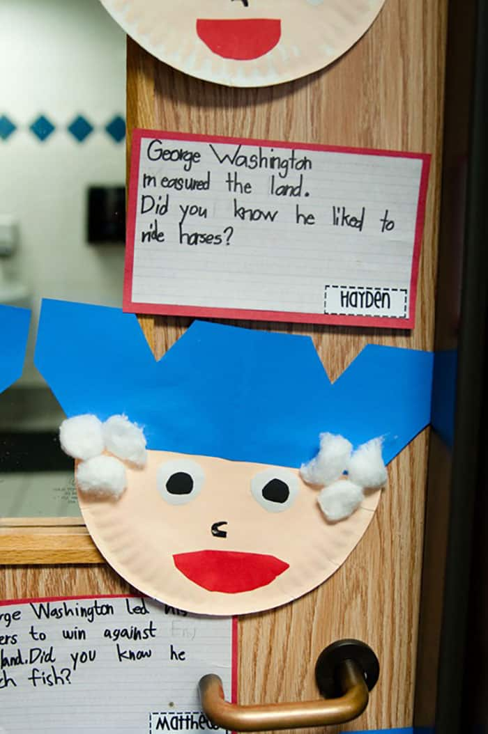 President-George-Washington-Craft