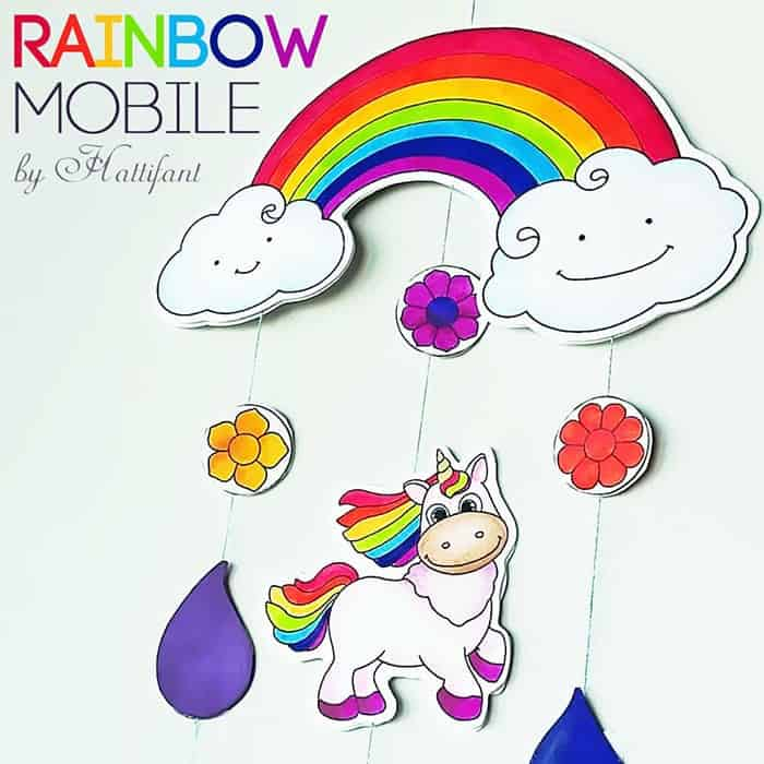 Rainbow-Unicorn-Mobile-By-Hattifant