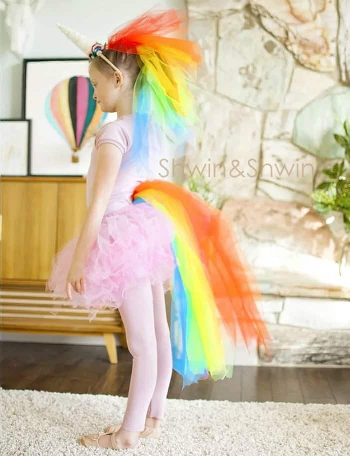 Unicorn Costume by Shwin and Shwin