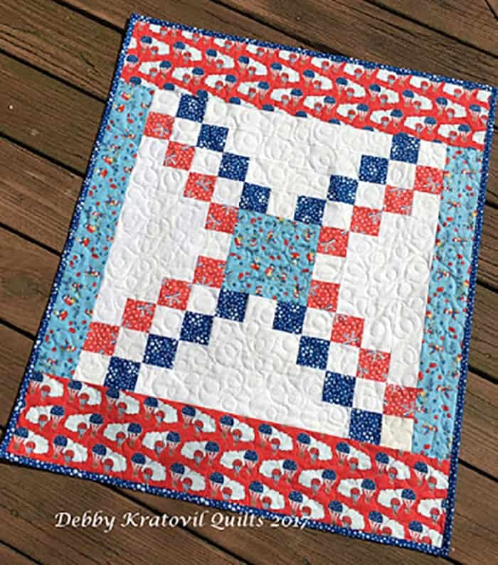 White-House-Steps-Quilt-by-Debby-Kratovil