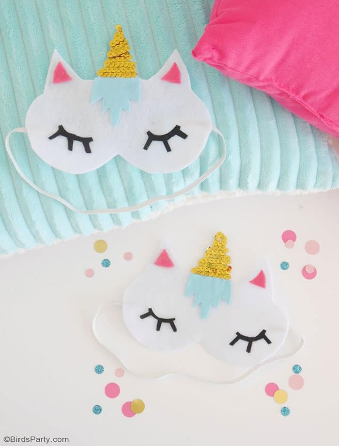 diy-unicorn-sleeping-masks-free-template-no-sew--By-Birds-Party