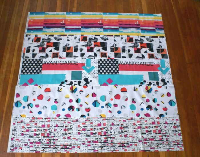 Charming Plus Quilt by Sew Mama Sew