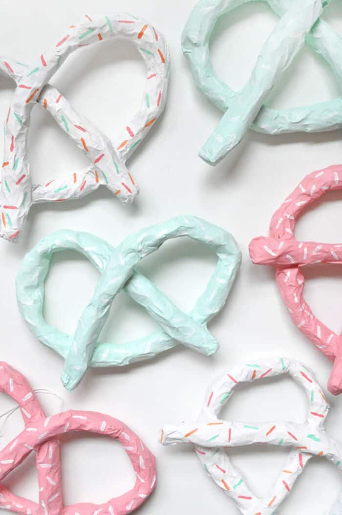 Pastel Pretzel Party by Oh Happy Day