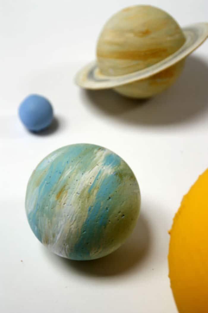 Sistema Solar by Pintalaluna