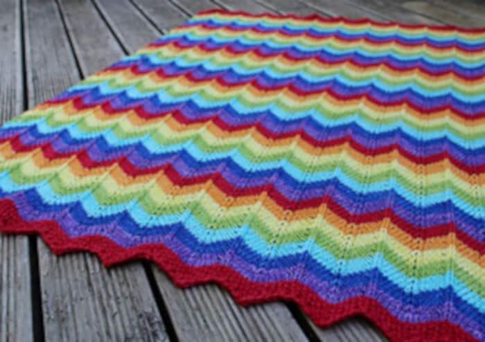 Western Hills Blanket