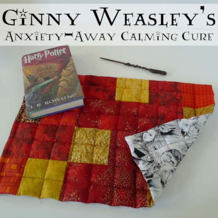 Ginny Weasleys Anxiety-Away Calming Cure by Pieces by Polly