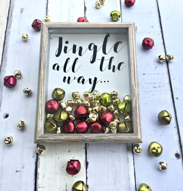 Jingle All The Way by Refresh Restyle