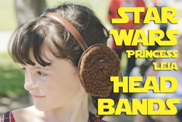 Star Wars Birthday Party Costumes by More Than Thursdays