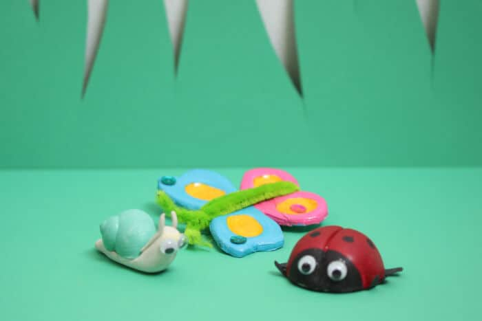 Air-Dry-Clay-Bugs-by-Hobby-Craft