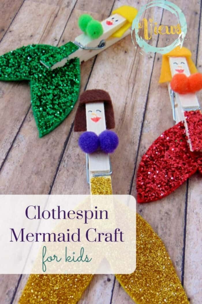 Clothespin-Mermaid-Craft-for-Kids-by-Views-From-a-Step-Stool