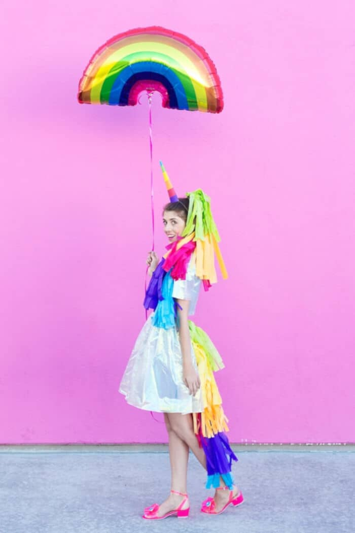 DIY Lisa Frank Costumes by Studio DIY