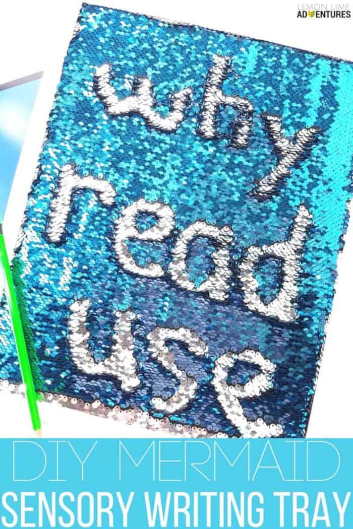 DIY-Mermaid-Sensory-Writing-Tray-by-Lemon-Lime-Adventures