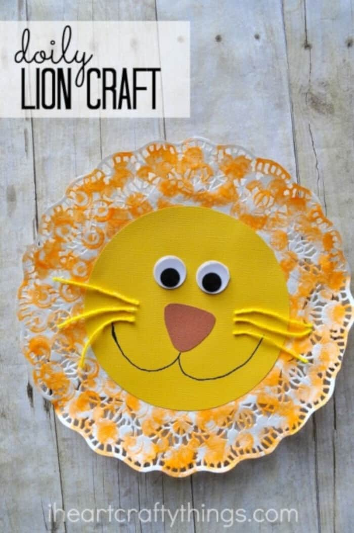 Doily-Lion-Kids-by-I-Heart-Crafty-Things