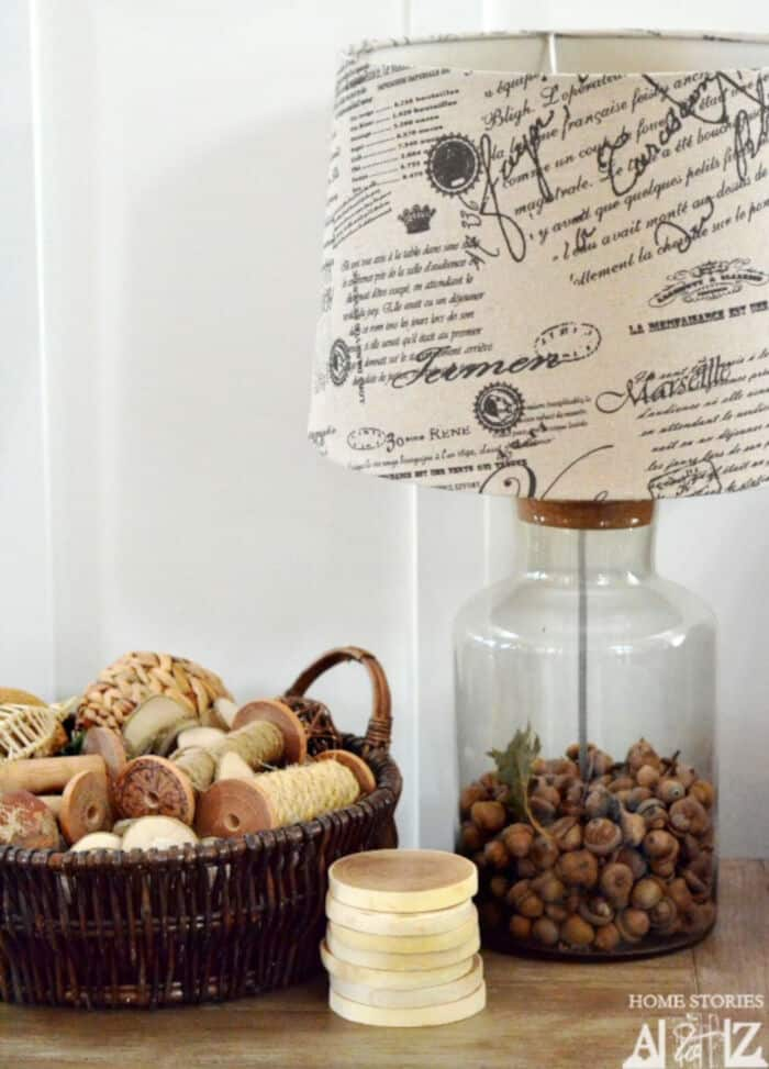 How To Paint Acorns by Home Stories A to Z