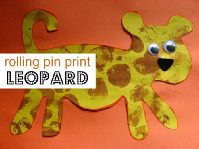 Leopard-Craft-by-No-Time-For-Flash-Cards