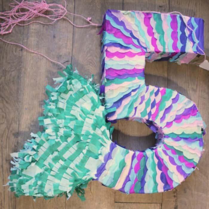 Mermaid-Tail-Piñata-by-Little-Button-Diaries