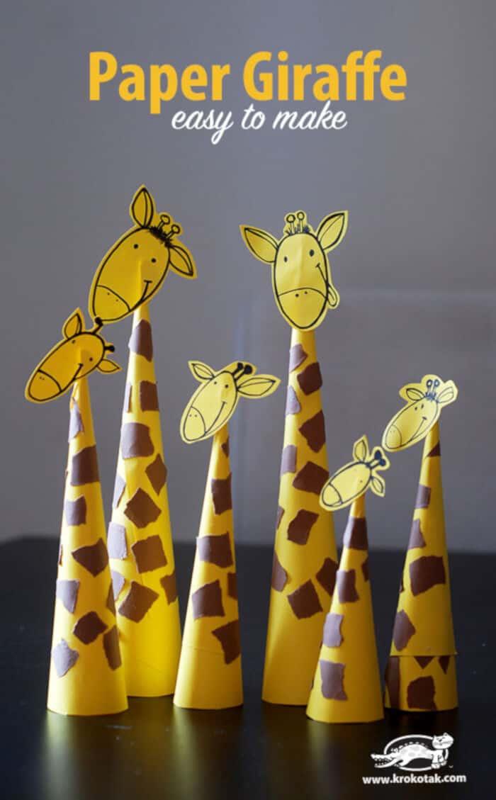 Paper-Giraffes-by-Krokotak