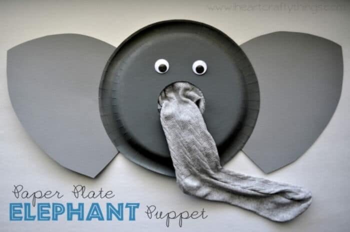 Paper-Plate-Elephant-Puppet-by-I-Heart-Crafty-Things