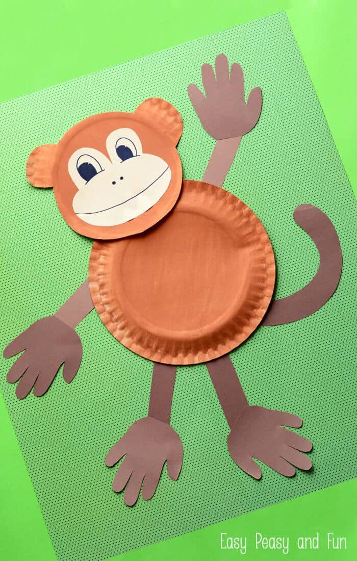 Paper-Plate-Monkey-by-Easy-Peasy-and-Fun