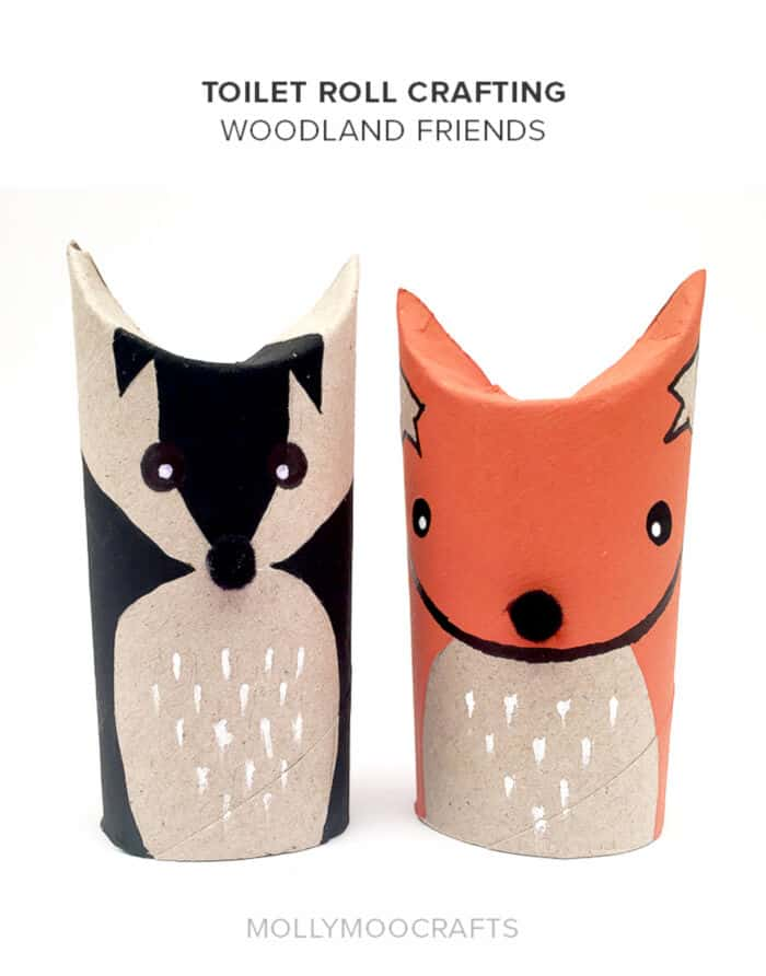 Woodland-Friends-by-Molly-Moo-Crafts
