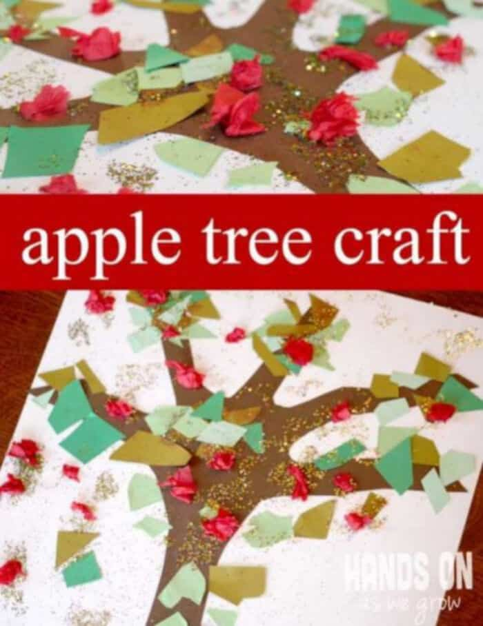 Apple-Tree-Craft-for-Toddlers-by-Hands-On-As-We-Grow
