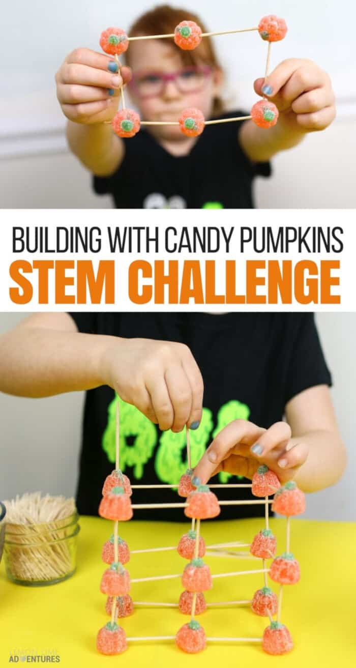 Building-Structures-with-Candy-Pumpkins-by-Lemon-Lime-Adventures