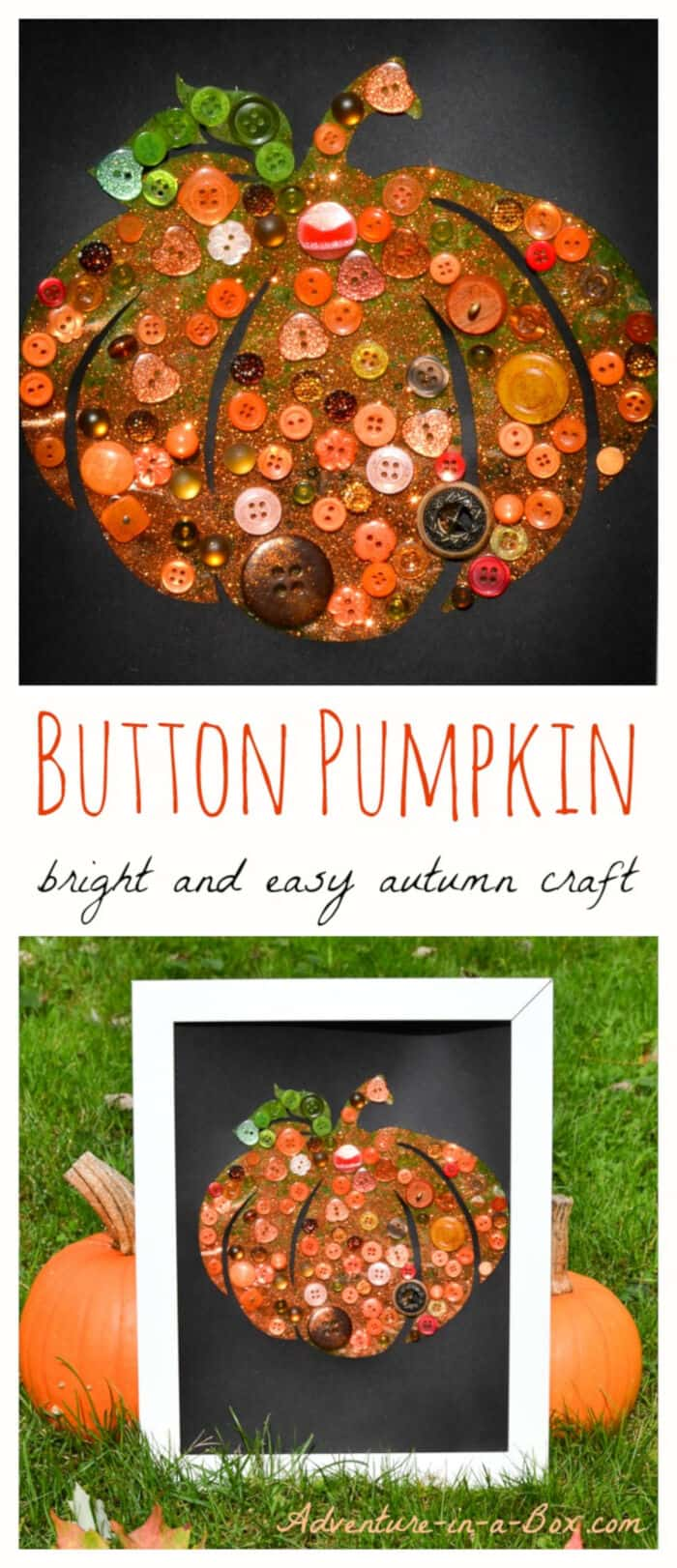 Button-Pumpkins-by-Adventure-In-A-Box
